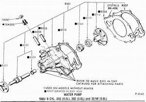 Water Pump   U0026 39 S  U0026 Illustrations