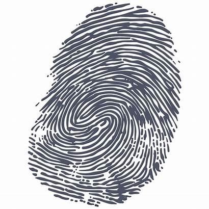 Fingerprint Clipart Library Story