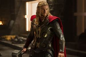 Rumor of the Day: Here's what happens in Thor 2's post ...