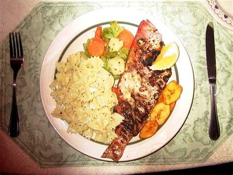 anguille cuisine anguilla