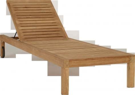 chaise longue teck tiek chaise longue en teck habitat pickture