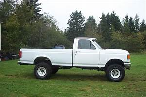 1988 Ford F250 - Information And Photos