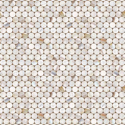 circle tile look contact paper self adhesive wallpaper