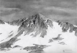 Snow Mountain by DChernov on DeviantArt