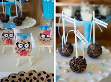 you re one smart cookie preschool graduation evite 403 | Youre One Smart Cookie 8 595