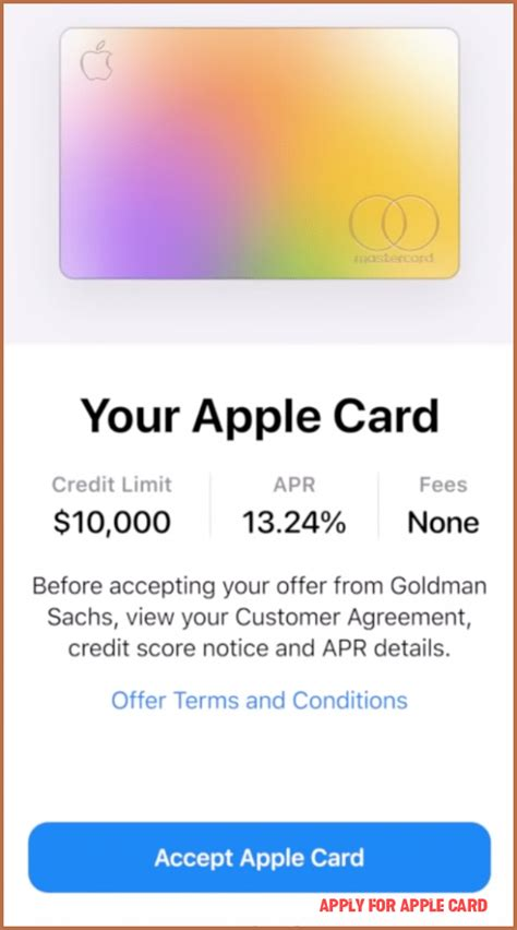 Apple card minimum score looking to use free latest apps now. Eliminate Your Fears And Doubts About Apply For Apple Card | apply for apple card https ...