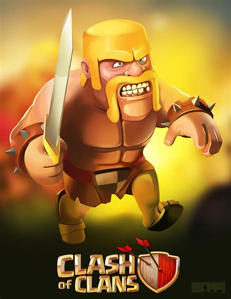 clash  clans wallpapers images  pictures backgrounds
