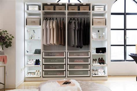 Diy Clothes Closet Organization Ideas by Closet Organization 4 Diy Ideas To Organize Your Closet