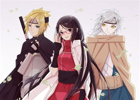 791 Best Naruto Images On Pinterest