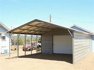 3 bay carport kit prices car plans metal carports With 3 car garage kits lowes