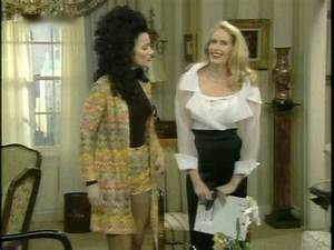 "539 best FASHION - Fran Fine ""The Nanny"" images on ..."