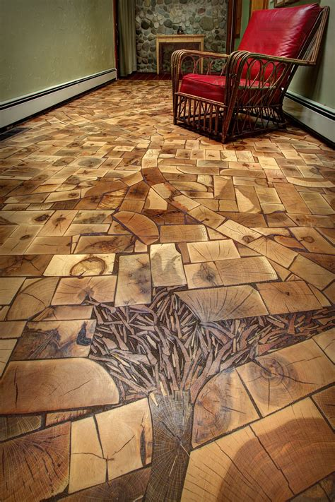 pin  hoofprints  flooring ideas pinterest