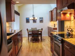 galley kitchen ideas makeovers kitchen archives house decor picture