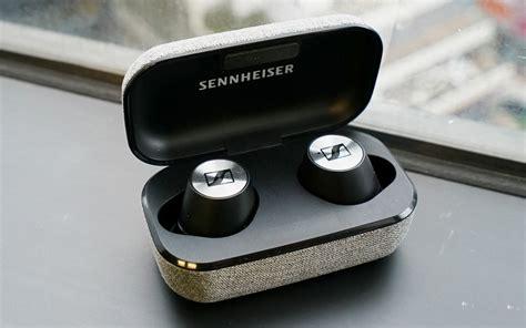 sennheiser wireless earbuds  sound quality