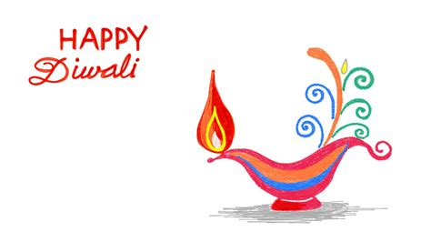 Happy Diwali Png Transparent Images