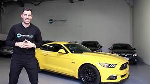 Ford Mustang GT - how much to own and maintain one ! - YouTube