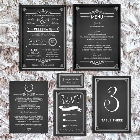 fonts    rustic  vintage inspired wedding