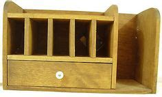 stand alone desk drawers wood desk organizer woodworking projects pinterest