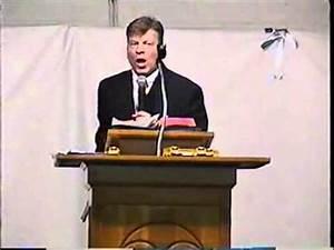 Nature of Sin - Danny Castle Sermon - Shining Light ...