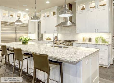 dallas white granite countertops  sterling va md