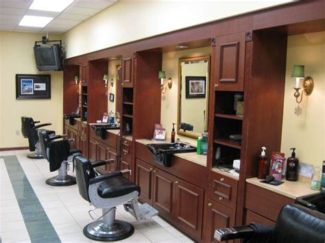 barber shop design ideas 65 best images about barbershop ideas on