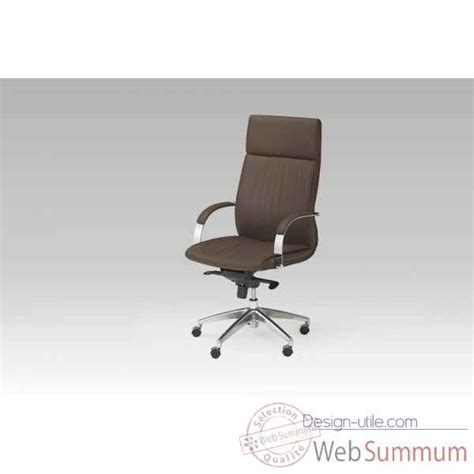 fauteuil de bureau marron fauteuil de bureau marron marais international sb811c de
