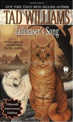 tailchasers song  tad williams