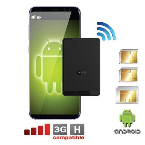 clips android adapter triple und doppel gleichzeitig