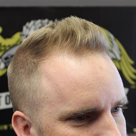 best 25 receding hairline hairstyles ideas on pinterest