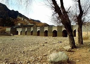 Photo, Image & Picture of Huludao Jiumenkou Great Wall In Fall