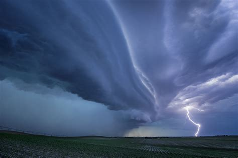 Extreme Weather 13 Striking Pictures