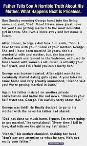 This Father Tel... Hilarious Father Son Quotes
