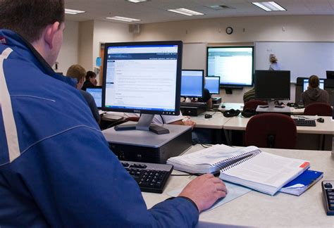 Computer Information Systems At Sheridan & Gillette
