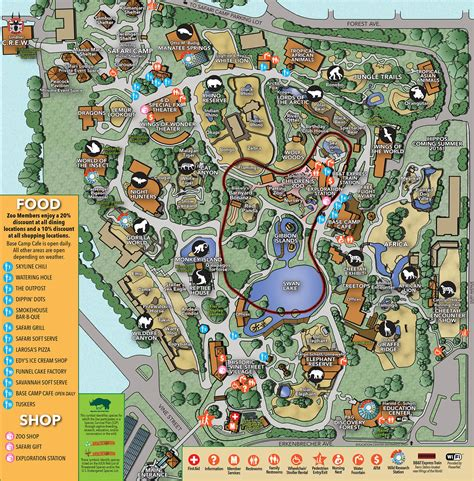 Best Zoo Map Ideas And Images On Bing Find What You Ll Love