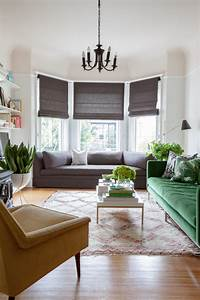 window decorating ideas 50 Cool Bay Window Decorating Ideas - Shelterness