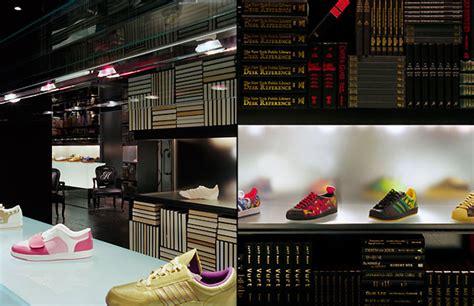 retail store  established atlanta