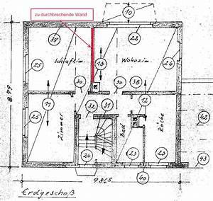 Tragende Wand Entfernen Statik Berechnen : tragende wand entfernen wie erkenne ich eine tragende wand im architektur grundriss mauerwerk ~ Themetempest.com Abrechnung