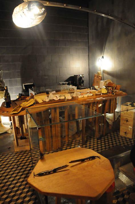 brut le bar  fromages dakrame