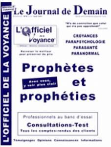 Journal De Demain : dimitri d 39 alfange d 39 uvril m dium spirit de renom et ~ Preciouscoupons.com Idées de Décoration