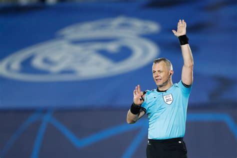 Confirmed Match Officials: Liverpool vs Real Madrid   UEFA ...