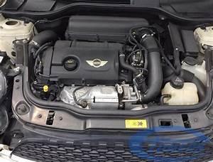 Mini Cooper S R56 Engine