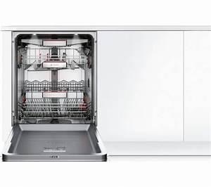 Bosch Waschtrockner Serie 6 : buy bosch serie 6 smv68td06g full size integrated dishwasher stainless steel free delivery ~ Frokenaadalensverden.com Haus und Dekorationen