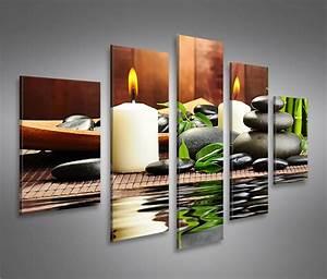 Bilder Feng Shui : bilder auf leinwand zen stones steine feng shui mf 5 real ~ Sanjose-hotels-ca.com Haus und Dekorationen