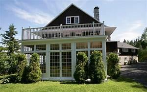 Arum Dans La Maison : la plus belle maison dans charlevoix d conome ~ Melissatoandfro.com Idées de Décoration