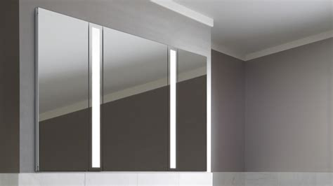 robern medicine cabinet lights inline robern