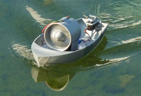 3d Printed Boat fully 3d printed remote controlled boat cults 3d hubs talk