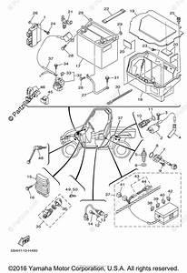 Yamaha 660 Rhino Wiring Diagram