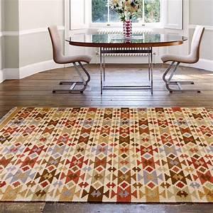 Tapis De Salle A Manger : choisir votre tapis de salle manger inspiration luxe le blog ~ Preciouscoupons.com Idées de Décoration