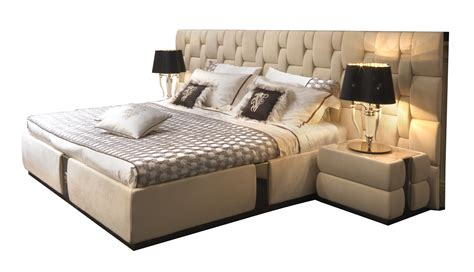 Visionnaire Release 2014 Bed Collection