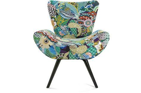 fauteuil patchwork pas cher 28 images fauteuil patchwork stripes kare design achat vente